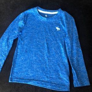 Abercrombie Kids shirt. Size 3/4. Excellent.